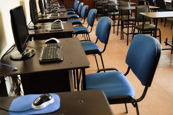 Sala De Estudio 04