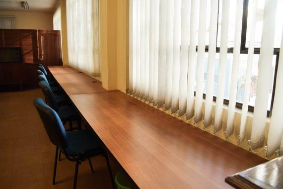 Sala De Estudio 05