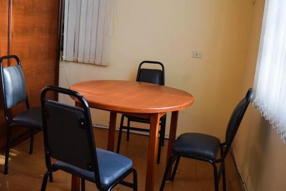 Sala De Estudio 06