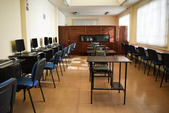Sala De Estudio 01